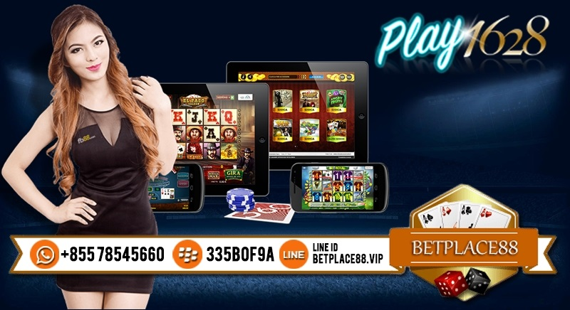 Download Apk Slot Play1628 Android